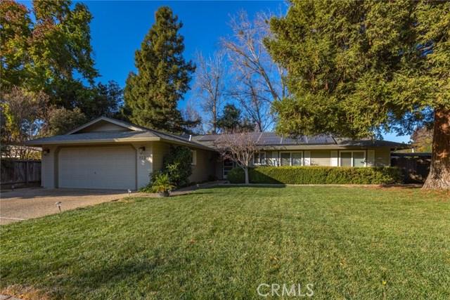 1129 Valley Oak Drive, Chico, CA 95926
