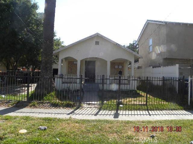 231 W 8th Street, San Bernardino, CA 92401