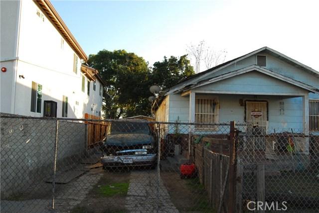 726 E 87th Place, Los Angeles, CA 90002