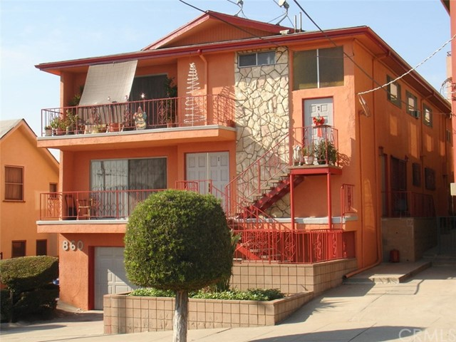 860 Figueroa Te, Silver Lake, CA 90012 Photo 1