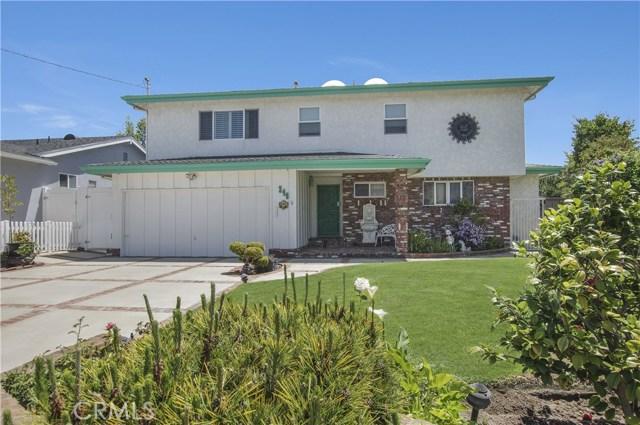 346 Hillcrest, El Segundo, CA 90245