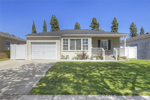 5428 Fidler Avenue, Lakewood, CA 90712