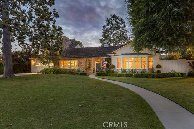 501 Campesina Road, Arcadia, CA 91007
