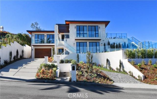 2. 905 Via Del Monte Palos Verdes Estates, CA 90274