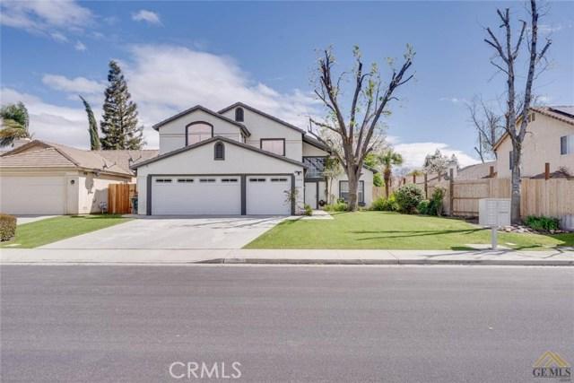 3804 Saddle Drive, Bakersfield, CA 93311