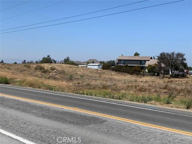 0 El Sobrante Rd., Riverside, CA 92501