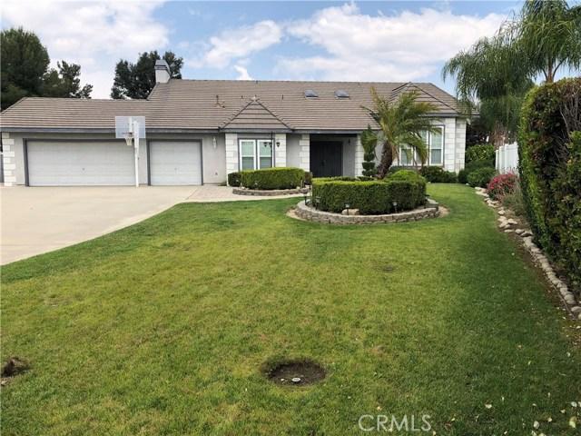 13650 Clemson Court, Moreno Valley, CA 92555