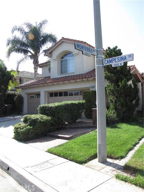 3906 Campesina Drive, Buena Park, CA 90620