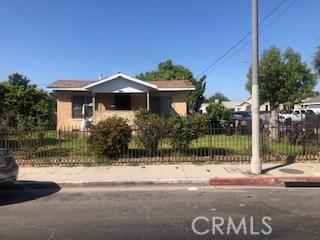 2273 Santa Ana N, Los Angeles, CA 90059