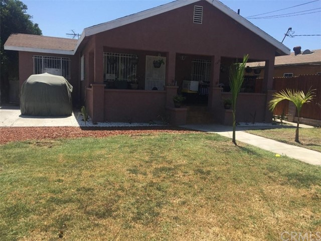 3608 Bell Avenue, Bell, CA 90201
