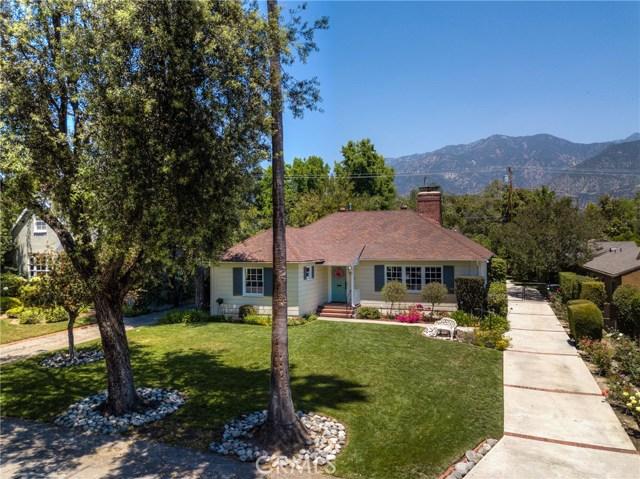 2355 Brigden, Pasadena, CA 91104 Photo 51