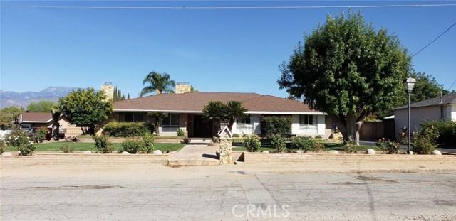 27366 Ida Lane, Hemet, CA 92544