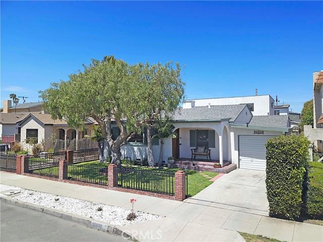 2. 12437 Caswell Avenue Mar Vista, CA 90066