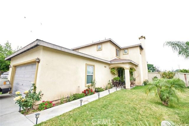 752 N H Street, San Bernardino, CA 92410
