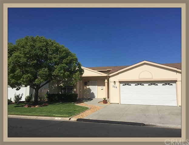 10961 Desert Lawn Dr 244, Calimesa, CA 92320