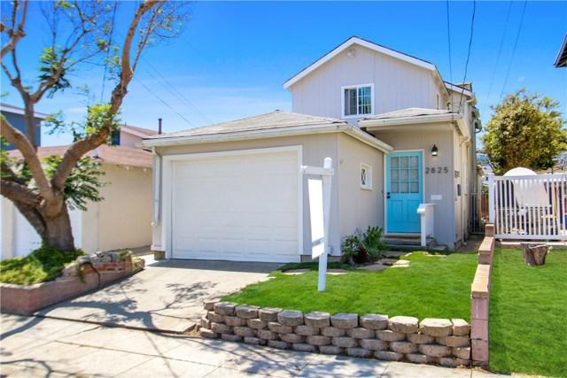 2825 S Pacific Avenue, San Pedro, CA 90731