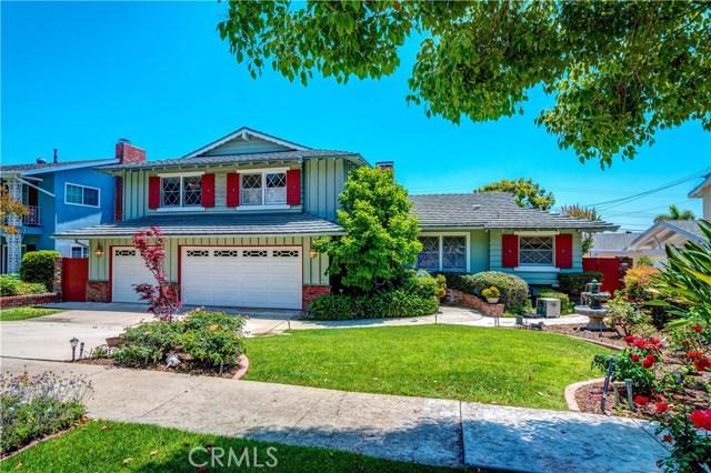 1000 Woodcrest Avenue, La Habra, CA 90631