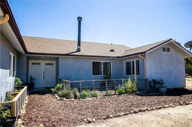 58175 Bliss Road, Anza, CA 92539