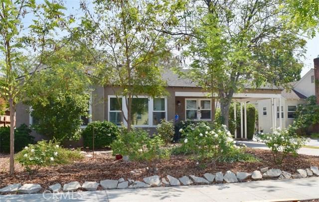 1220 N Orchard Drive, Burbank, CA 91506