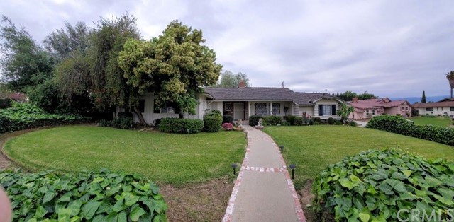 747 S Coral Tree Drive, West Covina, CA 91791