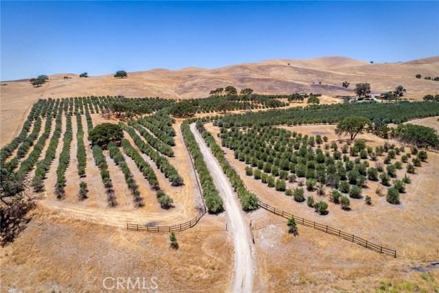 77924 Vineyard Canyon Road, San Miguel, CA 93451