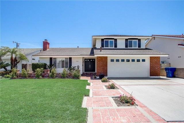 5168 Cumberland Drive, Cypress, CA 90630