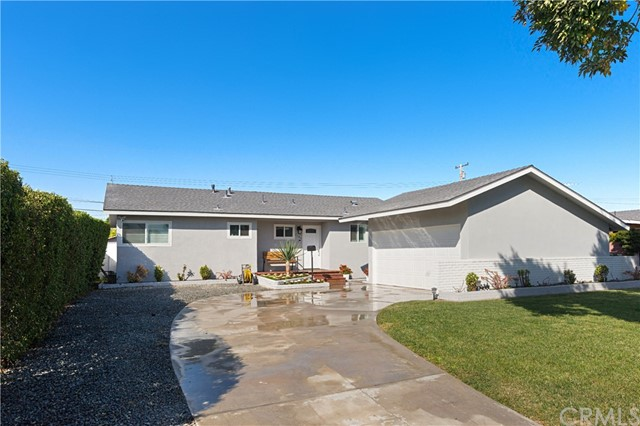 2145 W Cris Avenue, Anaheim, CA 92804