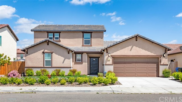 129 Rancho Sanata Fe Drive, Madera, CA 93638