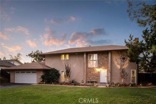 1320 W Fern Avenue, Redlands, CA 92373