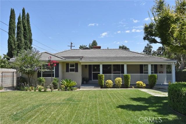 Photo of 5232 Willmonte Avenue, Temple City, CA 91780