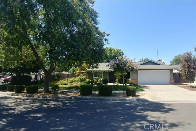 411 N Larkin Avenue, Fresno, CA 93727