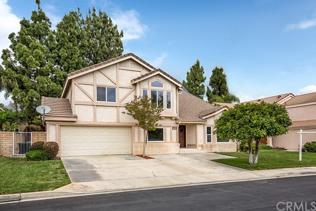 1427 Lookout Court, Upland, CA 91784