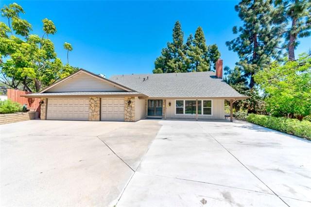 12130 Del Vista Drive, La Mirada, CA 90638