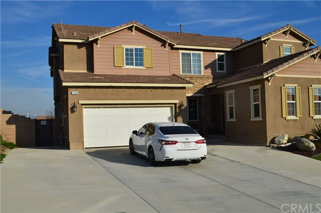 12696 Freemont Court, Rancho Cucamonga, CA 91739