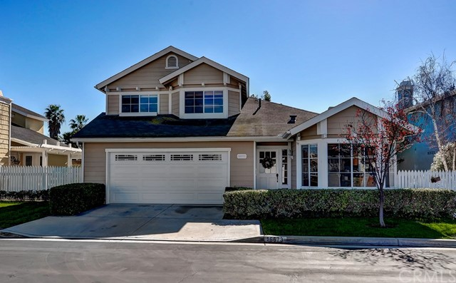 16673 Flowering Plum Circle, Whittier, CA 90603