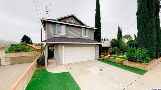10211 Helendale Avenue, Tujunga, CA 91042