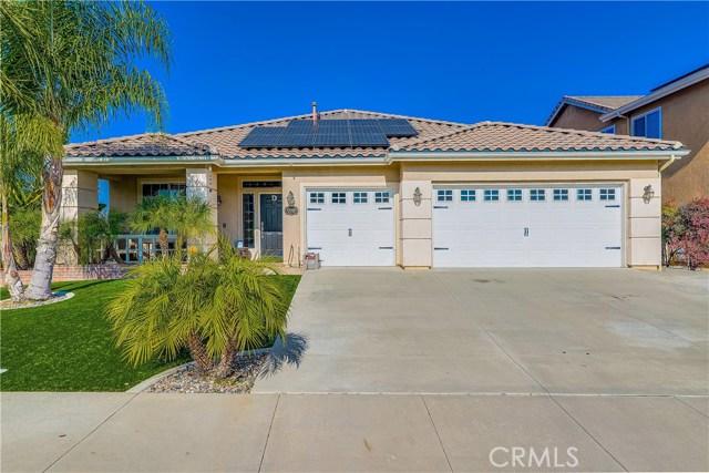 13946  Moqui Way, Corona, California