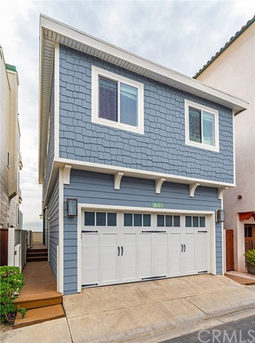 54 A Surfside, Surfside, CA 90740