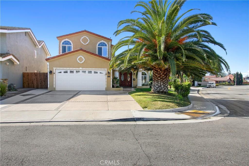 Photo of 10900 La Flor Avenue, Fountain Valley, CA 92708