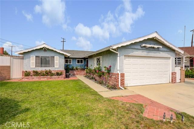 24205 Governor Avenue, Harbor City, CA 90710