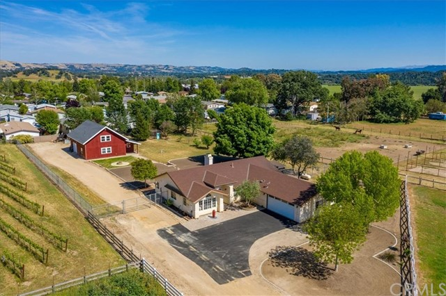 Property for sale at 1245 Santa Rita Road, Templeton,  California 93465