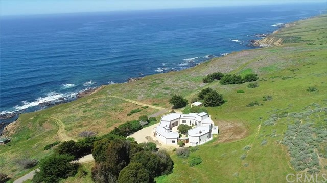 200  Harmony Ranch Road, Cambria, California