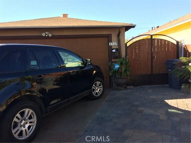 9525 San Juan Avenue, South Gate, CA 90280