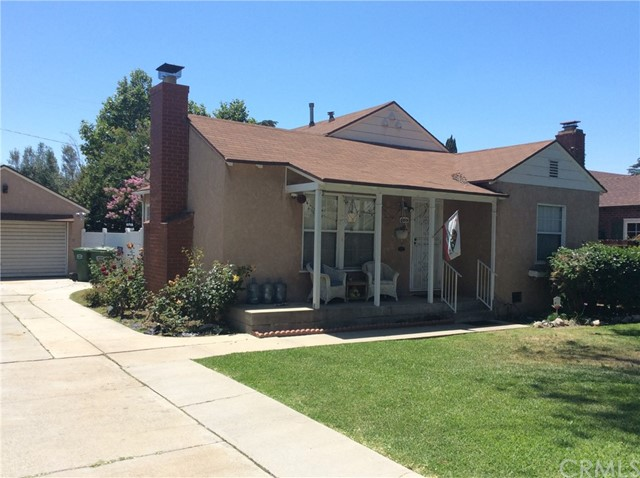 10834 Orange Drive, Whittier, CA 90606