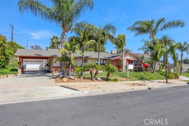 1222 Casa Del Rey Drive, La Habra Heights, CA 90631
