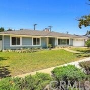 1673 N Mountain Avenue, Claremont, CA 91711