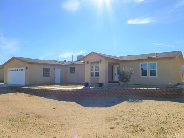 4740 Flying H Road, 29 Palms, CA 92277