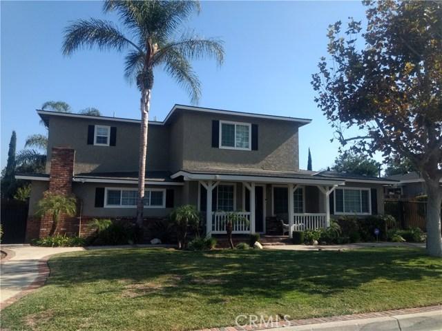 1140 N. Walnut Avenue, San Dimas, CA 91773