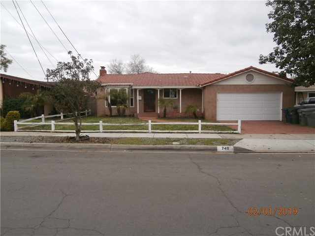 740 Daisy Street, Escondido, CA 92027