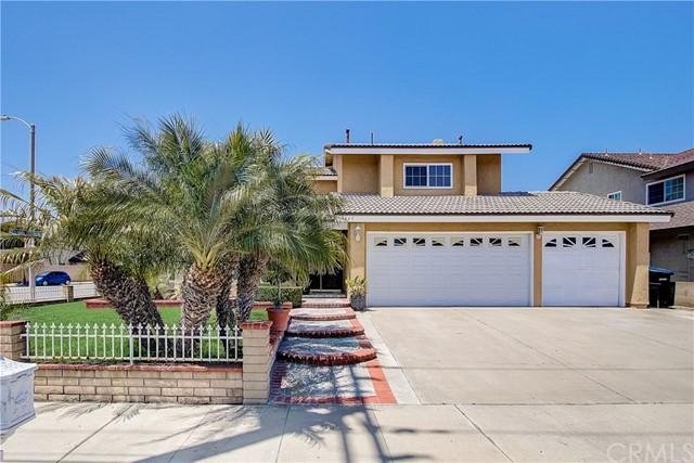 2045 W Sycamore Avenue, Orange, CA 92868